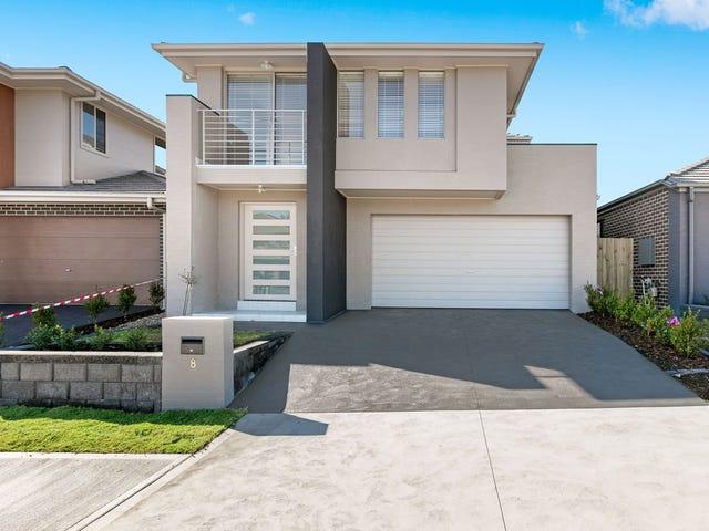 8 Northbourne Drive, Marsden Park, NSW 2765