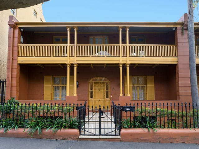 59 Victoria Street, Potts Point, NSW 2011