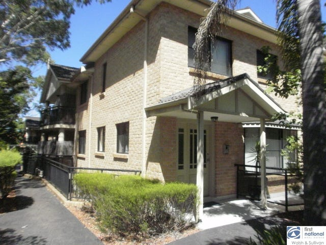 4/23 Showground Road, Castle Hill, NSW 2154