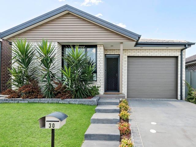 30 Montague Drive, Jordan Springs, NSW 2747