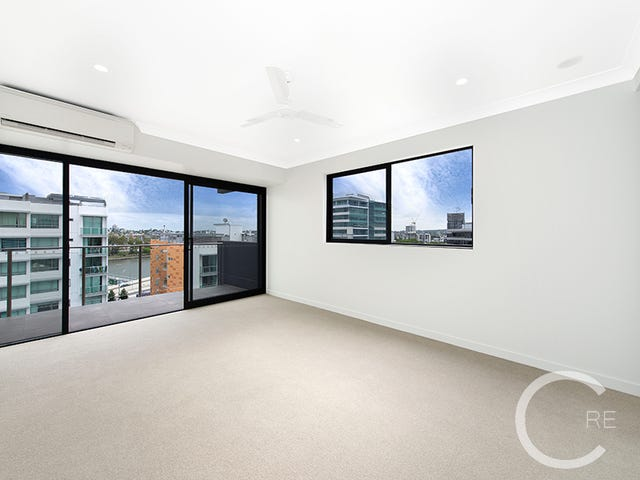 901/111 Quay Street, Brisbane City, Qld 4000