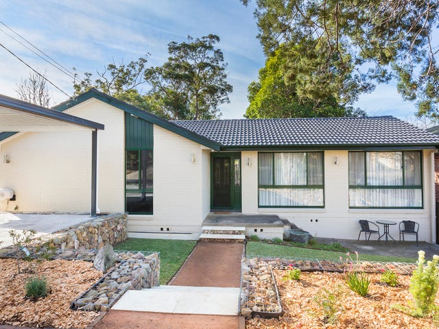 23 Wahroonga Road, Winmalee, NSW 2777