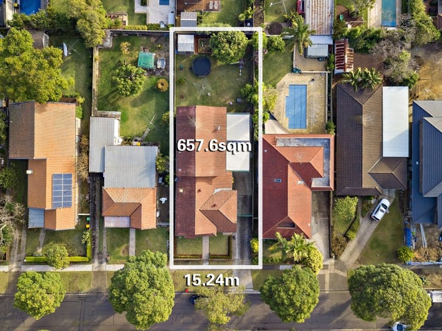 10 View Street, Concord, NSW 2137