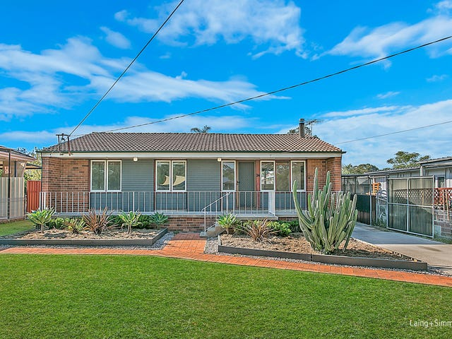 34 Livingston Avenue, Dharruk, NSW 2770