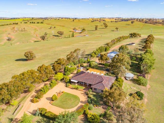 132 Tenandra Lane, Canowindra, NSW 2804