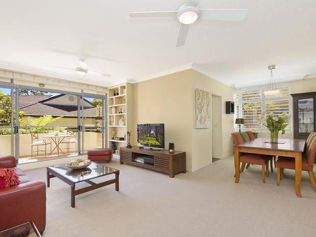 36/1 Amherst Street, Cammeray, NSW 2062