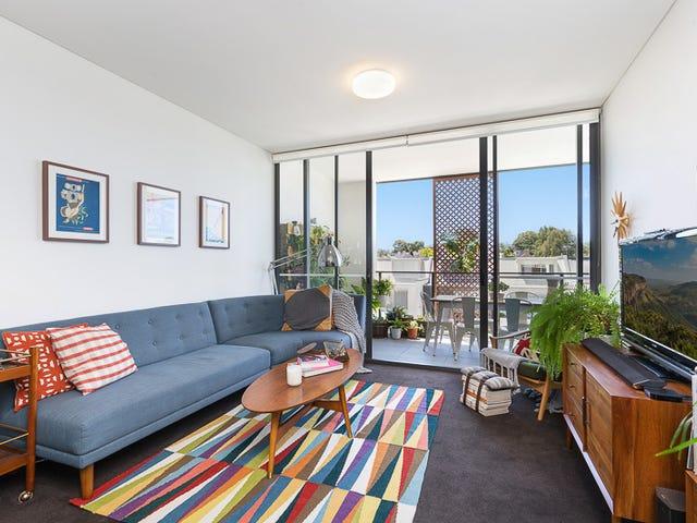 309/1 Pearl Street, Erskineville, NSW 2043