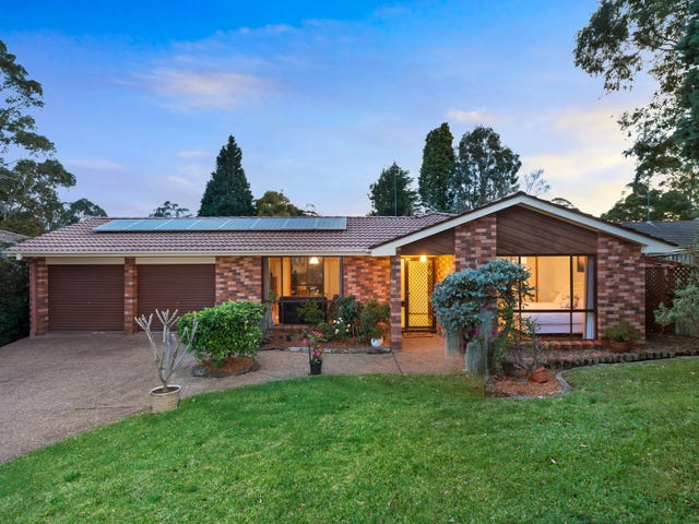 49 Telfer Road, Castle Hill, NSW 2154