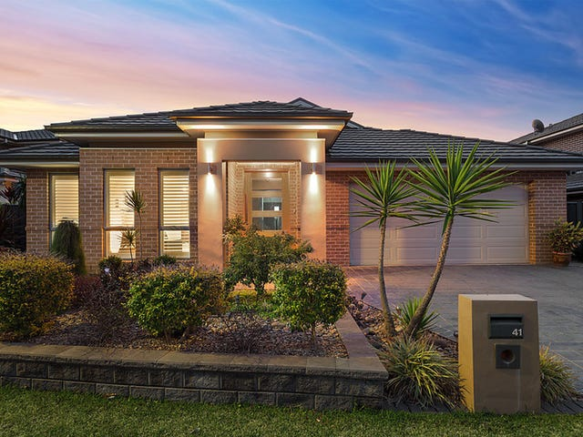 41 Meander Crescent, The Ponds, NSW 2769