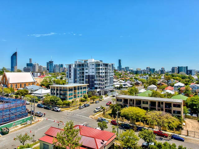 1802/67 Linton Street, Kangaroo Point, Qld 4169