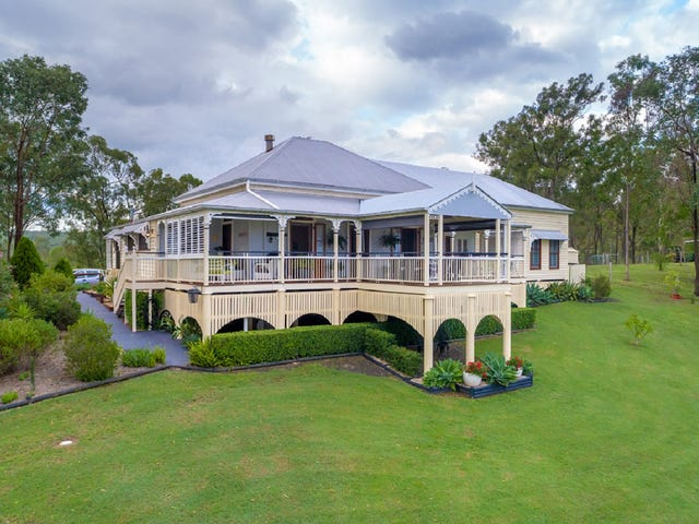 503 Ganthorpe Road, Boonah, Qld 4310