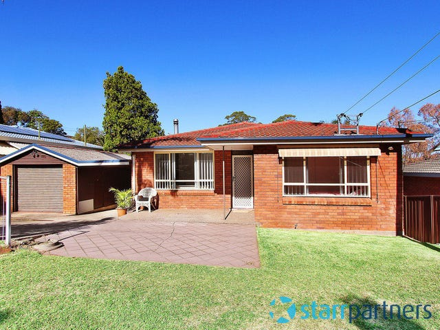 40 Whalans Road, Greystanes, NSW 2145