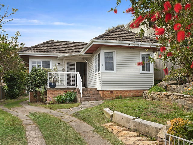 12 Burchmore Road, Manly Vale, NSW 2093