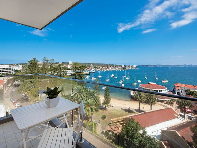29/91 West Esplanade, Manly, NSW 2095