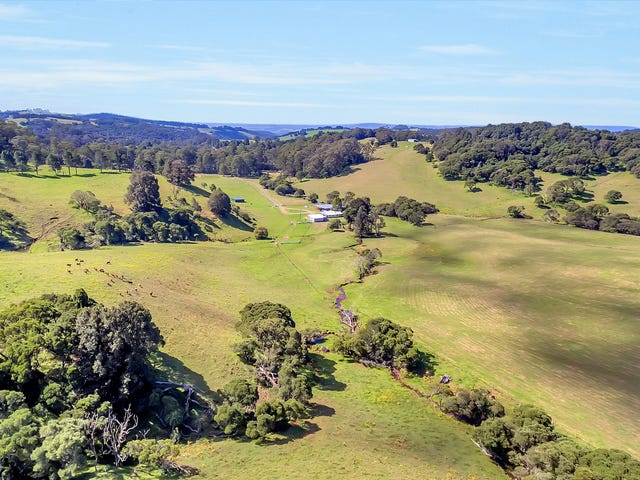 6101 Waterfall Way, Dorrigo, NSW 2453