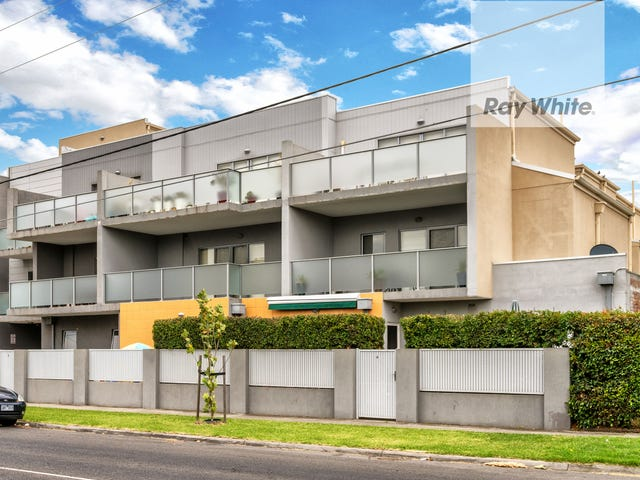 25/54 Epsom Road, Ascot Vale, Vic 3032