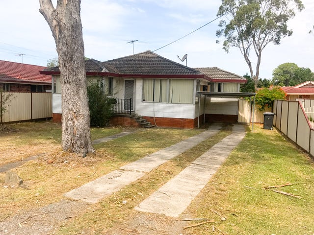 5 Redfern Street, Ingleburn, NSW 2565