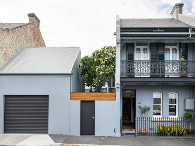 46 Harris Street, Balmain, NSW 2041
