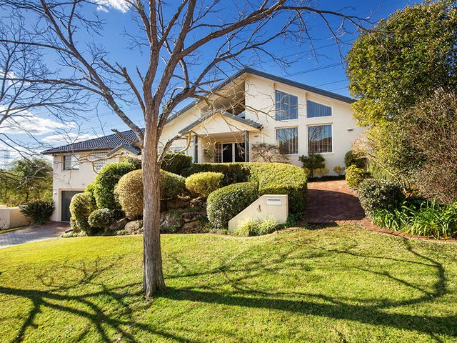 4 Moonah Road, Alfords Point, NSW 2234