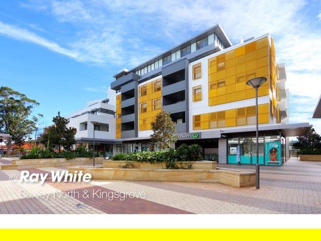 101/11D Mashman Avenue, Kingsgrove, NSW 2208