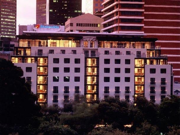 813/55 Hindmarsh Square, Adelaide, SA 5000