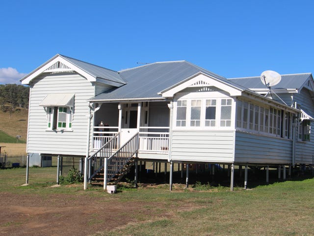 1831 Christmas Creek Road, Hillview, Qld 4285