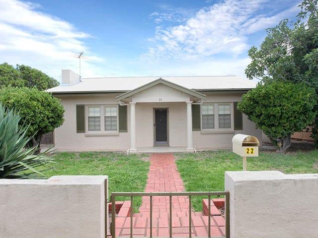 22 Enfield Avenue, Blair Athol, SA 5084