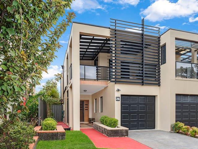 26 John Marie Place, Roselands, NSW 2196