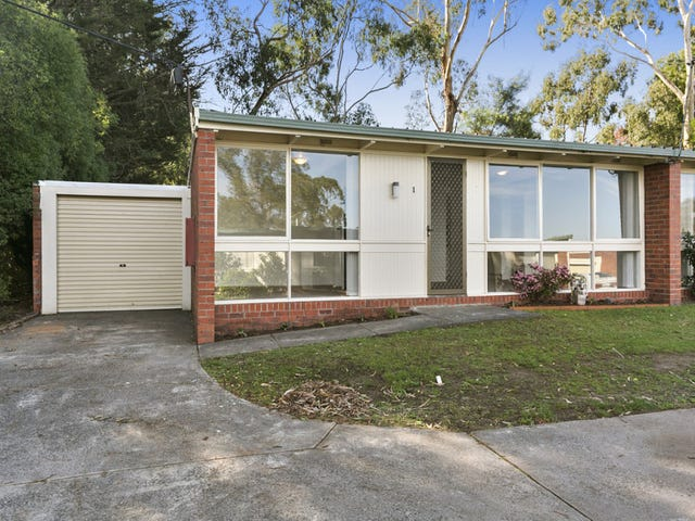 1/84 Hereford Road, Mount Evelyn, Vic 3796