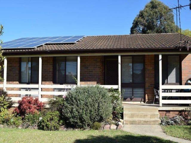 21 Vallingby Ave, Hebersham, NSW 2770