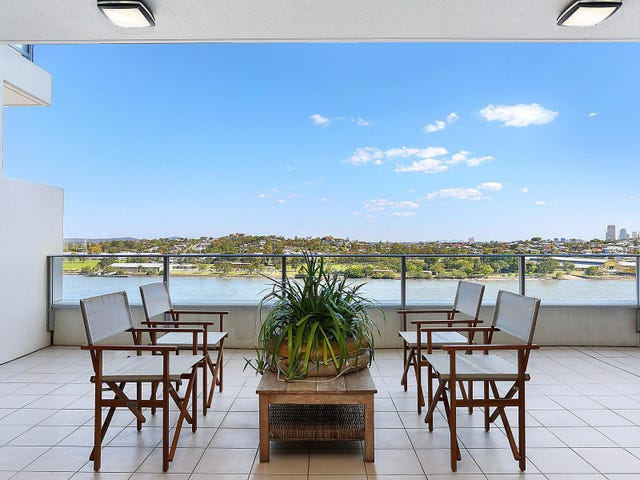 4113/37c Harbour Road, Hamilton, Qld 4007
