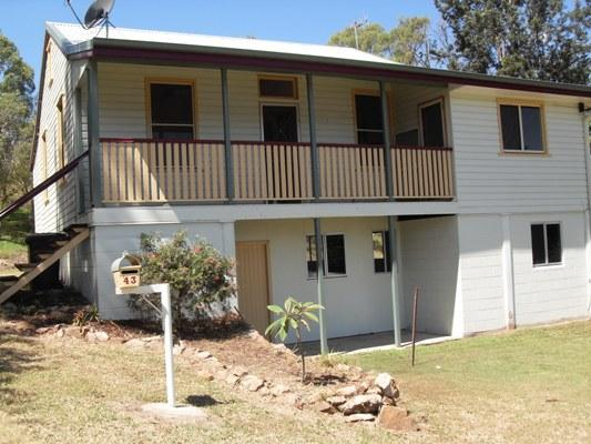 43 East Street, Mount Morgan, Qld 4714
