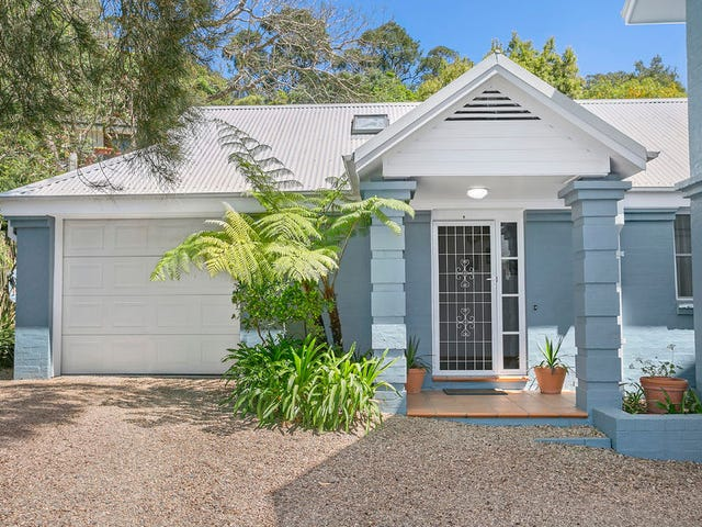 6b Pains Road, Hunters Hill, NSW 2110