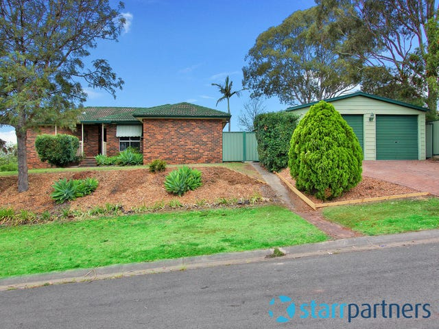 8 Walkers Lane, St Clair, NSW 2759