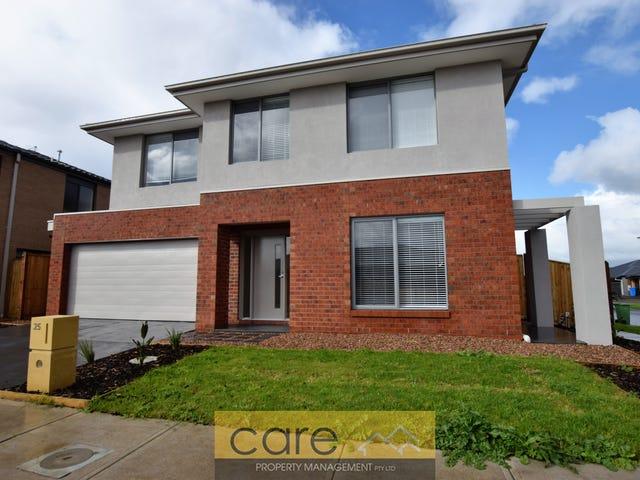 25 O'Meara Cres, Cranbourne East, Vic 3977