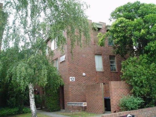 1/12 Dickens Street, Richmond, Vic 3121