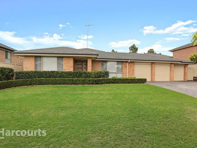 23 Olsen Court, Kellyville Ridge, NSW 2155