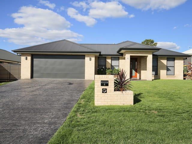4 Byrne Close, Bathurst, NSW 2795