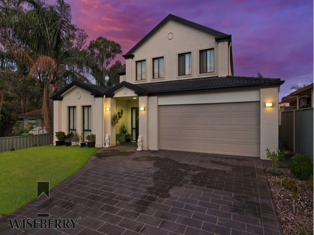 165 Andromeda Drive, Cranebrook, NSW 2749