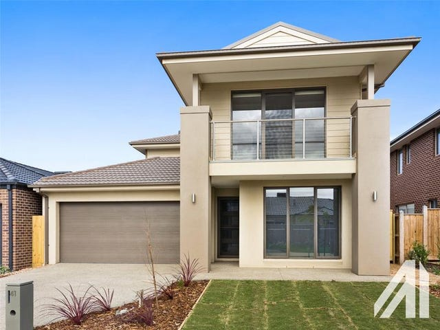 41 Peroomba Drive, Point Cook, Vic 3030
