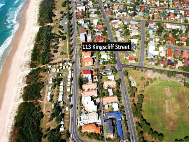 113  Kingscliff Street., Kingscliff, NSW 2487