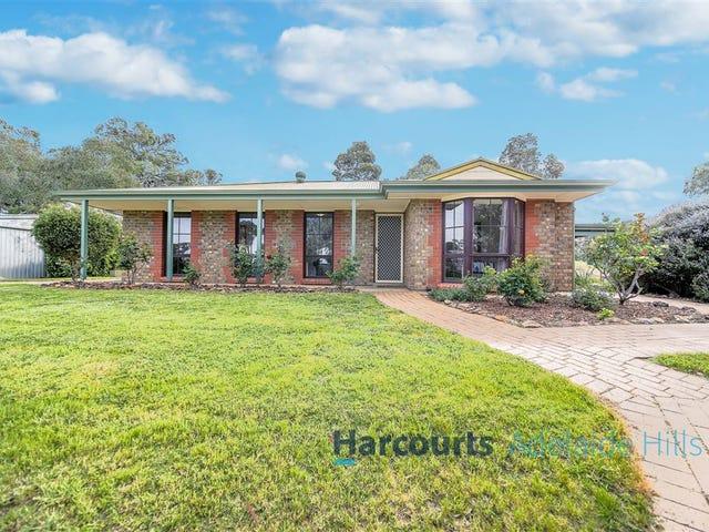 176A Adelaide Gully Road, Millbrook via, Inglewood, SA 5133