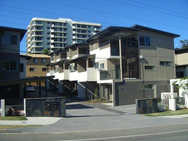 14/10-12 Flinders Street, West Gladstone, Qld 4680
