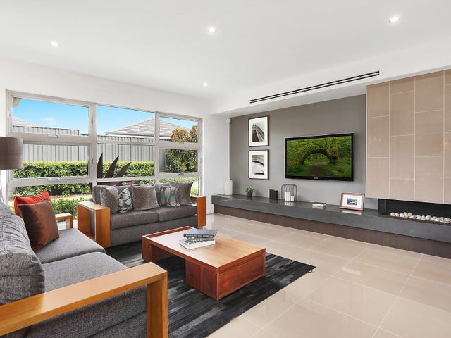 Lot 4101 Village Circuit, Gregory Hills, NSW 2557