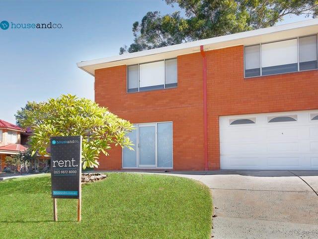 1a Holmes Avenue, Oatlands, NSW 2117
