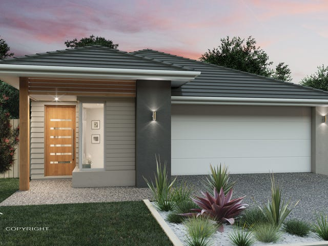 Lot 838 Boss Drive, Caboolture South, Qld 4510