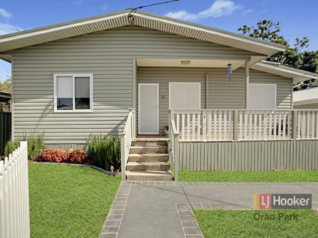 17 Second Street, Warragamba, NSW 2752