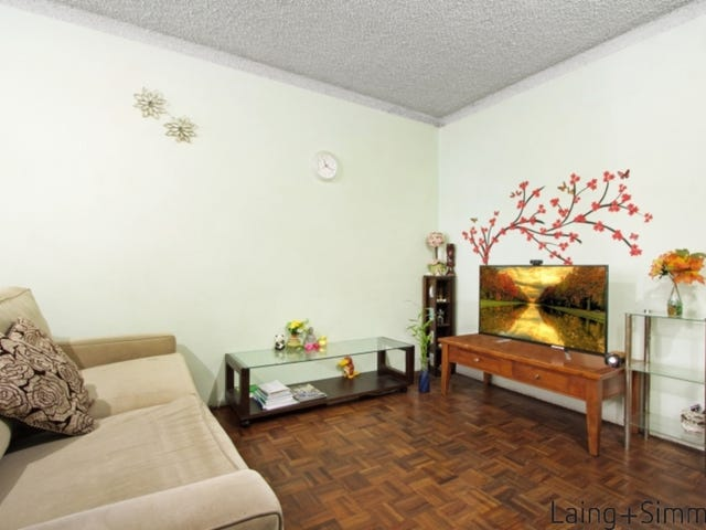 7/19 Queens Road, Westmead, NSW 2145