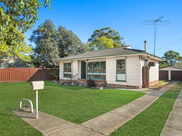 37 Riverstone Road, Riverstone, NSW 2765