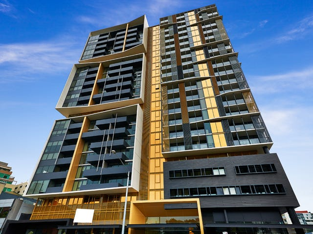 708/39 Coventry Street, Southbank, Vic 3006
